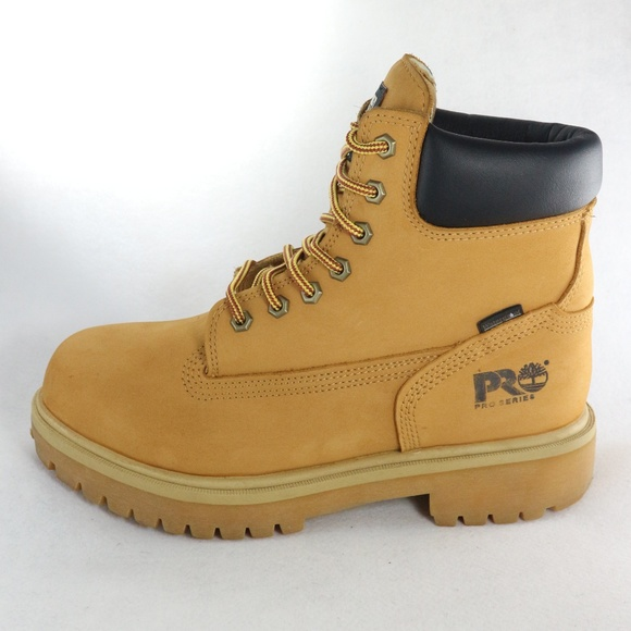 be693fd7fea TIMBERLAND PRO Direct Attach 6